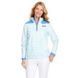 NWT Vineyard Vines Stripe Windbreaker